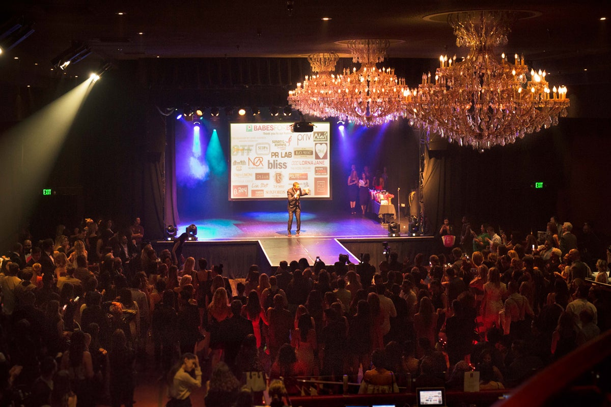The El Rey : special events el rey theatre ~ Russianpoet.info Haus und Dekorationen
